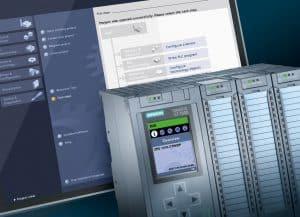 IA PLC software engineering siemens