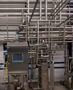 Industriele automatisering food