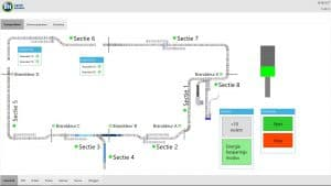 LS LMS Logistic Management Software Overview software applicatie engineering