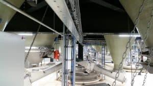 IA Elektrische installatie stort bulkgoed (3)