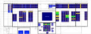 Logistieke WMS LMS Warehouse management overview